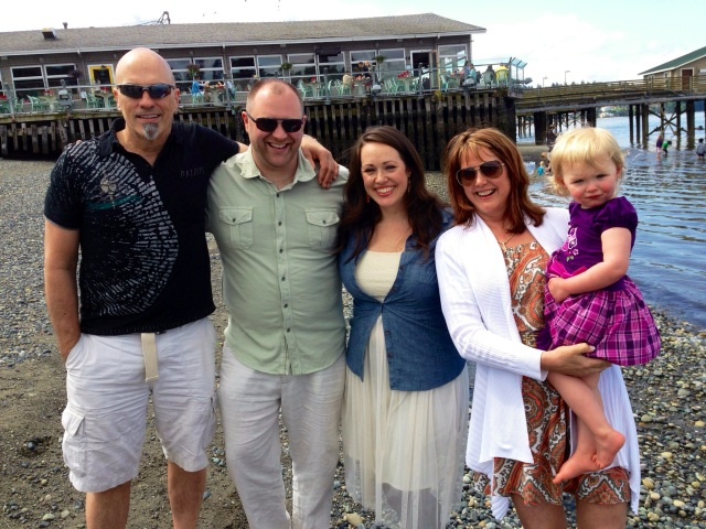 Salty's on Redondo is a Mother's Day Tradition